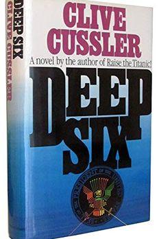 Deep Six book cover
