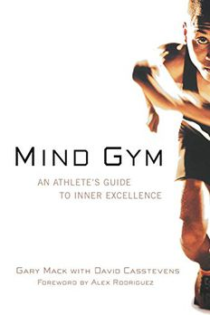 Mind Gym  book cover