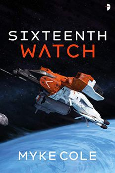 Sixteenth Watch book cover