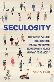 Seculosity book cover