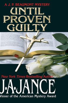 Until Proven Guilty book cover