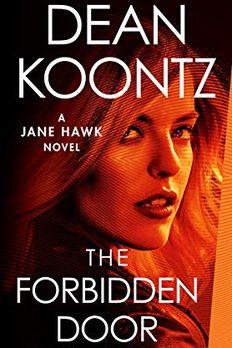 The Forbidden Door book cover