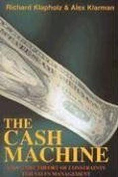 The Cash Machine book cover