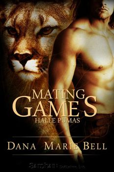 Mating Games book cover