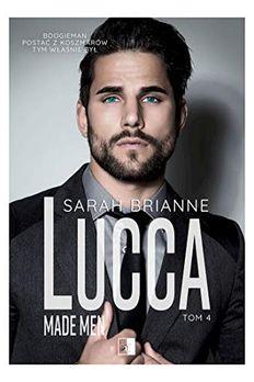 Made Men. Tom 4. Lucca book cover