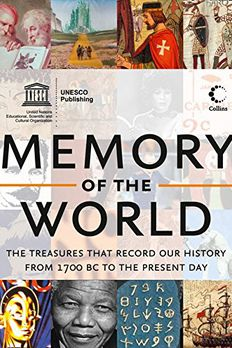 Memory of the World book cover