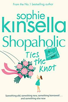 Shopaholic Ties the Knot book cover