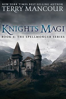 Knights Magi book cover