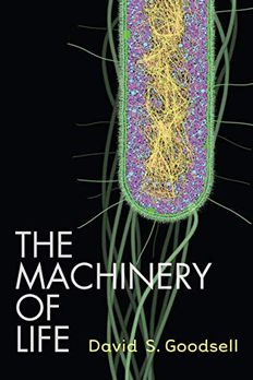 The Machinery of Life book cover