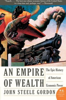 An Empire of Wealth book cover