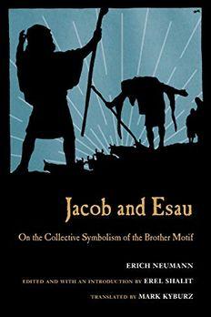 Jacob & Esau book cover