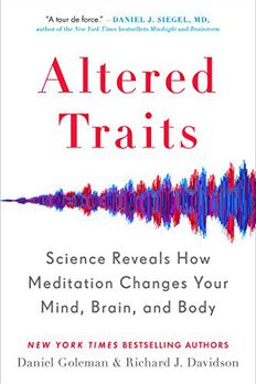 Altered Traits book cover