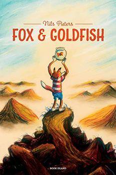Fox & Goldfish book cover