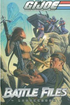 G.I. Joe - Battle Files book cover