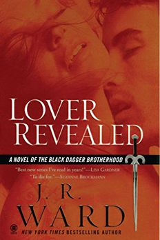 Lover Revealed book cover