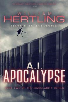 A.I. Apocalypse book cover
