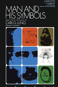 Man and His Symbols book cover