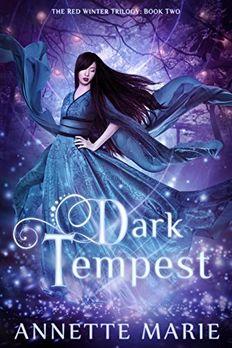 Dark Tempest book cover