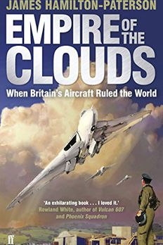 Empire of the Clouds book cover