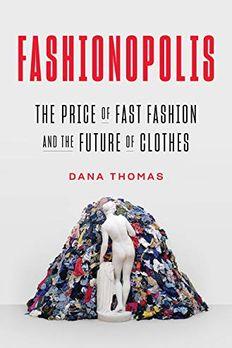 Fashionopolis book cover