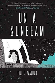 On a Sunbeam book cover