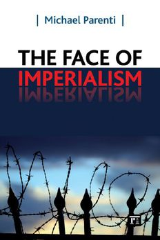 The Face of Imperialism book cover