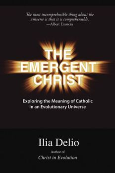 The Emergent Christ book cover