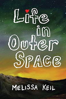 Life in Outer Space book cover