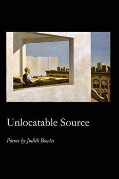 Unlocatable Source book cover