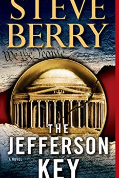 The Jefferson Key book cover