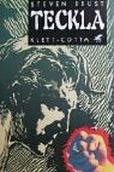 Teckla book cover