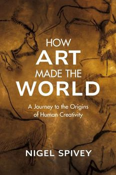 How Art Made the World book cover