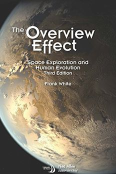 The Overview Effect book cover