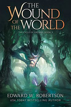 The Wound of the World book cover