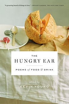 The Hungry Ear book cover