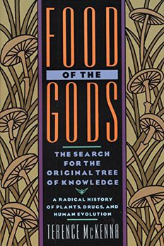 Food of the Gods book cover