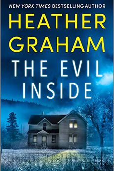 The Evil Inside book cover