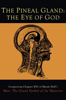 The Pineal Gland book cover
