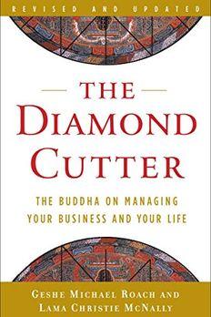 The Diamond Cutter book cover