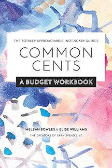 Common Cents book cover