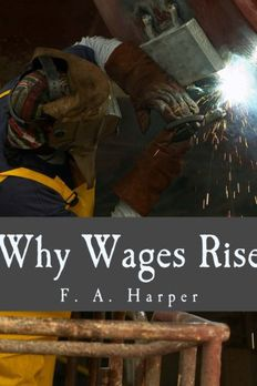 Why Wages Rise book cover
