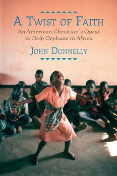 A Twist of Faith book cover