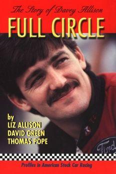 Full Circle book cover