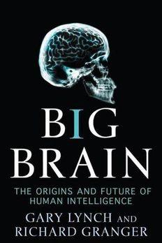 Big Brain book cover