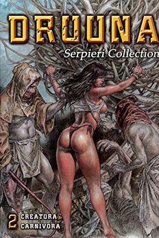 Druuna - Vol. 2 book cover