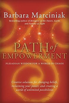 Path of Empowerment book cover