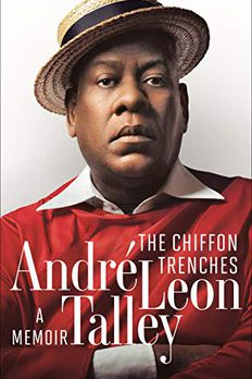 The Chiffon Trenches book cover