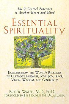 Essential Spirituality book cover