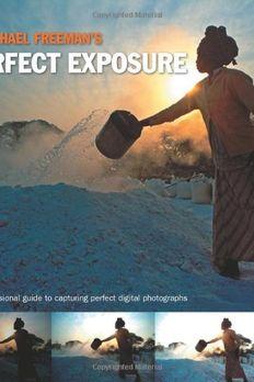Michael Freeman's Perfect Exposure book cover