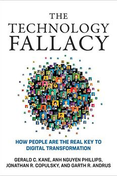 The Technology Fallacy book cover